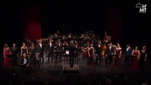 Thumbnail - JACQUES OFFENBACH: LA BELLE HÉLÈNE - Arrangiert für Kammerensemble und Sänger*innen von Felix Stachelhaus