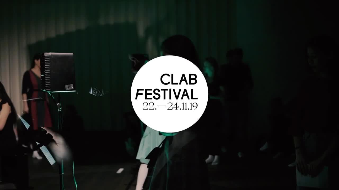Thumbnail - CLAB Festival 2019 - La Folia - Trailer
