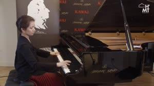Thumbnail - Klavierabend mit SIJIA MA