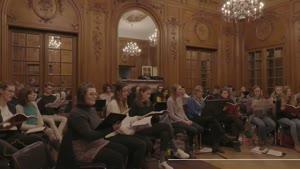 Thumbnail - MONTEVERDIS MARIENVESPER: MAKING OF - Claudio Monteverdi: Vespro della Beata Vergine (1610)