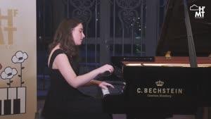 Thumbnail - Theodor Leschetizky International Piano Competition - Laureate Concert