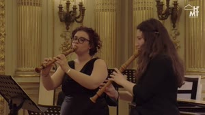 Thumbnail - BLOCKFLÖTENABEND - Konzertexamen von Rosa Camps