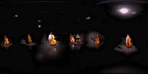 Thumbnail - 360° Session - Double Bass