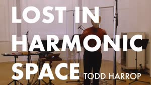 Thumbnail - Lost in Harmonic Space