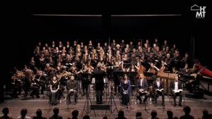 Thumbnail - JOHANNES-PASSION - Mit dem Symphonieorchester und dem Kammerchor