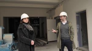 Thumbnail - HfMT Campus Wiesendamm - Mit Prof. Sabina Dhein und Prof. Dr. Martin Zierold