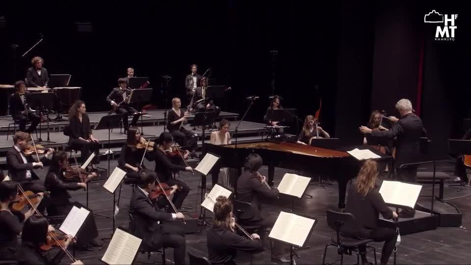 Thumbnail - BEETHOVEN CONCERTISSIMO - Klavierkonzert Nr. 5 Es-Dur, op. 73