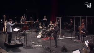 Thumbnail - RUNDUMSCHLAG - von Manuel Grunden, Jazzkomposition