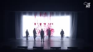 Thumbnail - GESUALDO – EINE AUTOPSIE // Studienprojekt III Regie Musiktheater