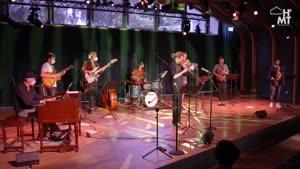 Thumbnail - ENSEMBLE-NIGHT mit dem Hammond Ensemble