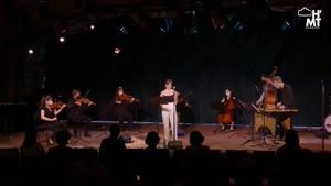 Thumbnail - JAZZ STUDI-NIGHT - Duo Hauke Renken / Clara Lucas & BLUFF