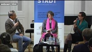 Thumbnail - OFFENE RÄUME - OFFENE STADT - Künftige Akteure einer kulturinteressierten Öffentlichkeit