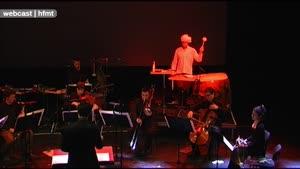 Thumbnail - NEUE MUSIK - MASTER-ABSCHLUSS VON DANIEL MOREIRA - Komposition