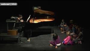 Thumbnail - ERINNERUNGSSPIELE - Szenischer Konzertabend