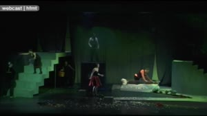 Thumbnail - DIE ARABISCHE NACHT - Oper von Christian Jost