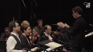 Thumbnail - DER BARBIER VON SEVILLA - von Gioachino Rossini