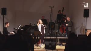 Thumbnail - SOFYA CHEKSTER FEAT. JD WALTER - Dr. Langner Jazz Master